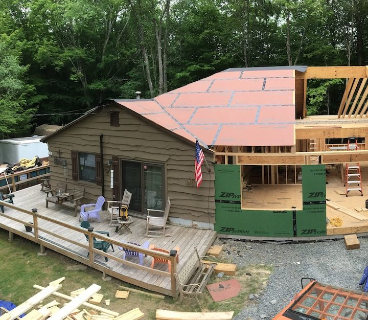 Odwyer Design Build Decks And Home Additions